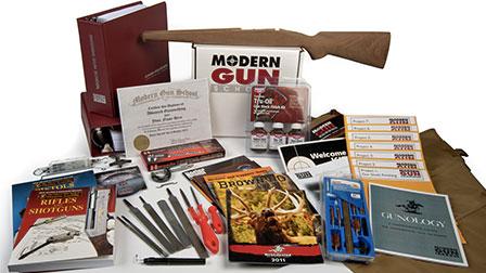 Gunsmith Training Kit - Advanced