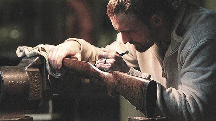 Image result for great Gunsmiths